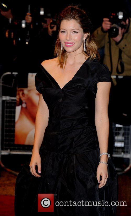 Jessica Biel 8