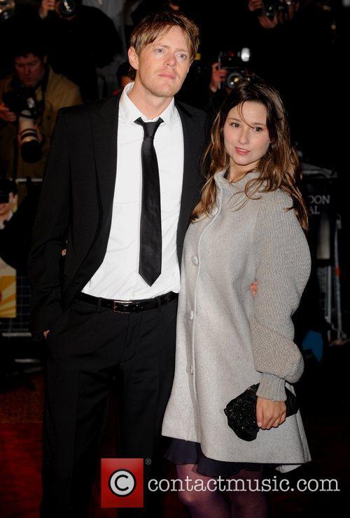 The Times BFI London Film Festival - Screening...