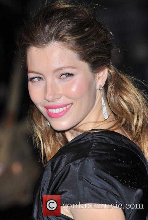 Jessica Biel 1