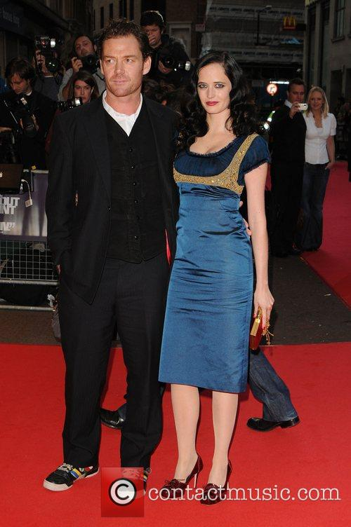 Eva Green The Times BFI London Film Festival...