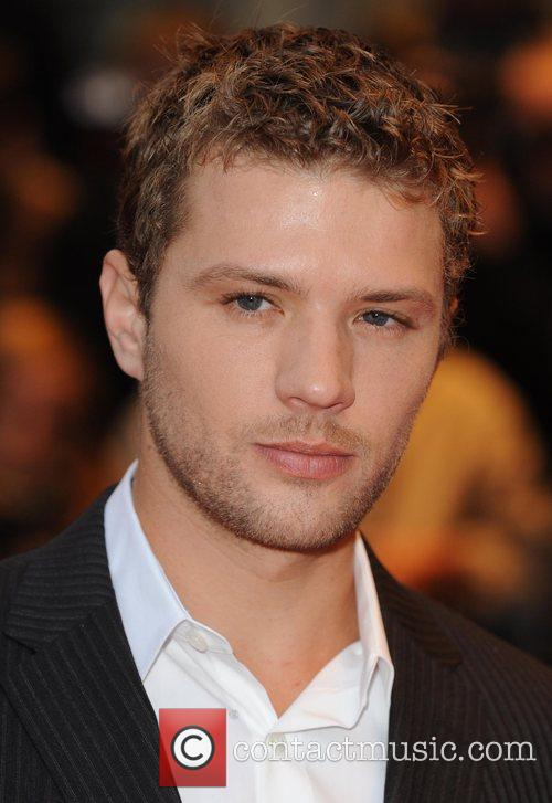 Ryan Phillippe  The Times BFI London Film...