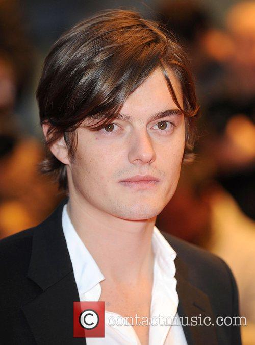 Sam Riley  The Times BFI London Film...