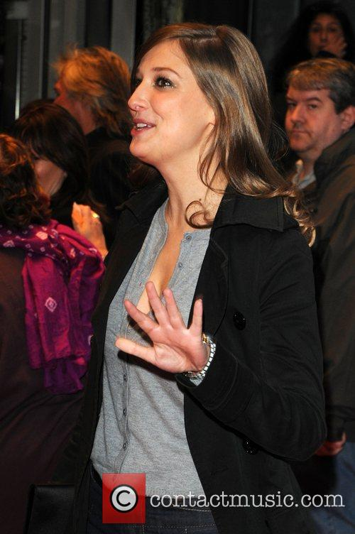 Alexandra Maria Lara The Times BFI London Film...