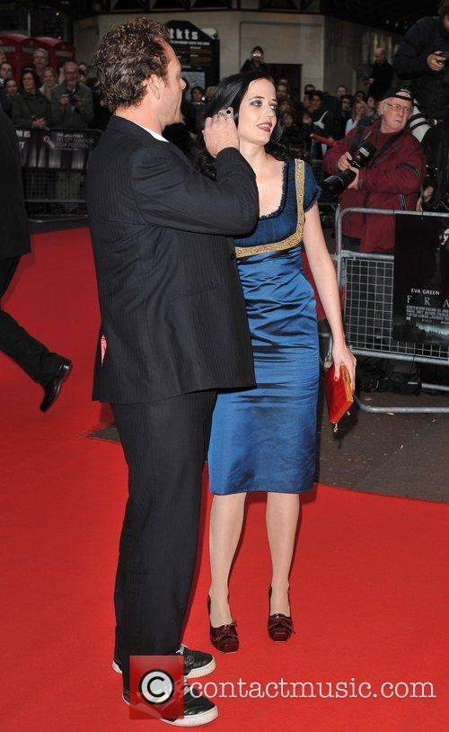 Marton Csokas and Eva Green 3