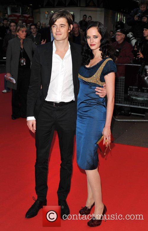 Sam Riley and Eva Green 3