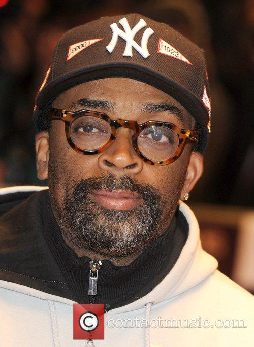 Spike Lee  Times BFI London Film Festival...