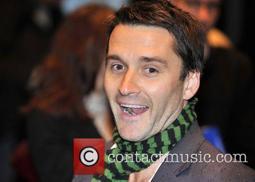 Alastair Mackenzie The Times BFI London Film Festival:...
