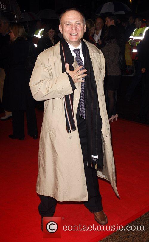 Joe Pichirallo The Times BFI London Film Festival:...