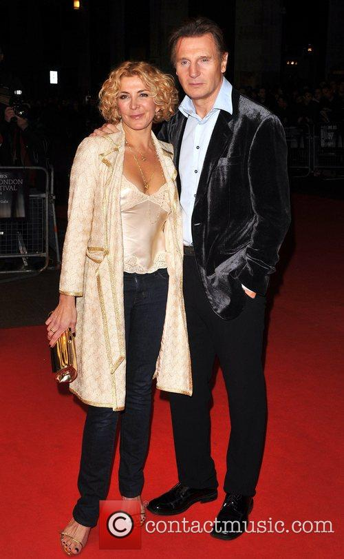 Liam Neeson and Natasha Richardson 3