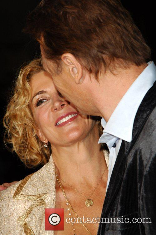 Natasha Richardson and Liam Neeson 11