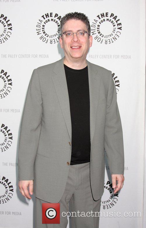 Bill Prady The Big Bang Theory PaleyFest 09...