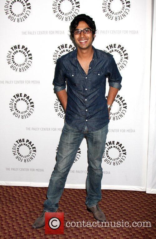 The Big Bang Theory PaleyFest 09 event held...
