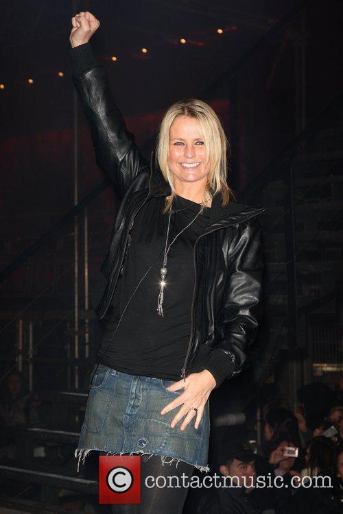 Ulrika Jonsson wins Celebrity Big Brother