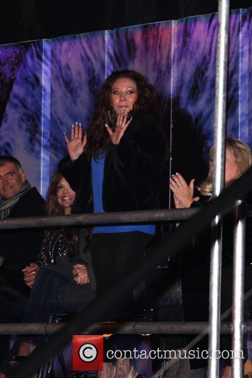 Celebrity Big Brother final
