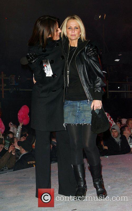 Davina McCall & Ulrika Jonsson Celebrity Big Brother...