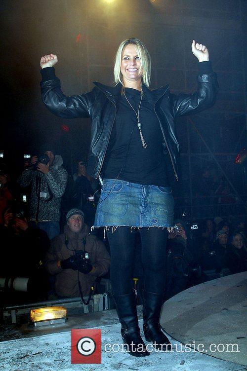 Ulrika Jonsson wins Celebrity Big Brother Celebrity Big...