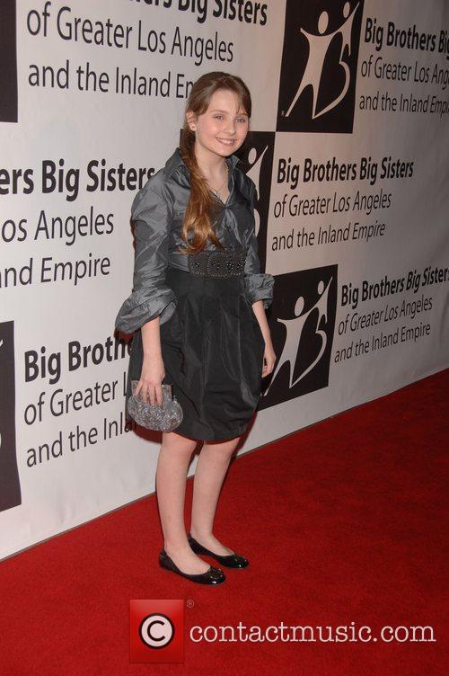 Abigail Breslin  Big Brothers Big Sisters of...