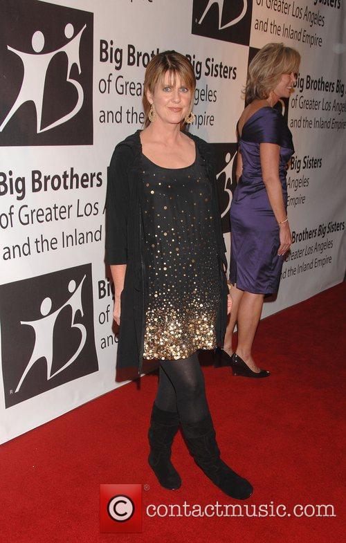 Pam Dawber Big Brothers Big Sisters of Los...
