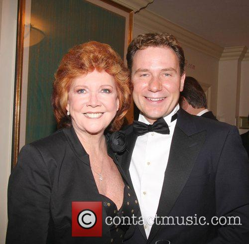 Christopher Biggins' 60th Birthday party held at the...