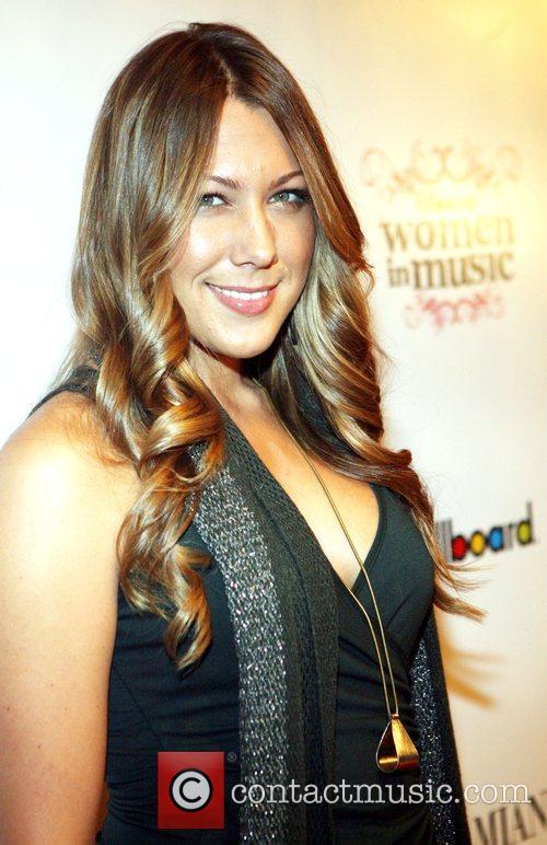 Colbie Caillat attends Billboard's 3rd Annual Women in...