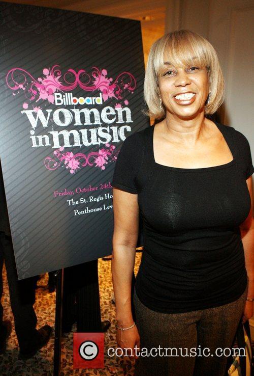Gail Mitchell attends Billboard's 3rd Annual Women in...