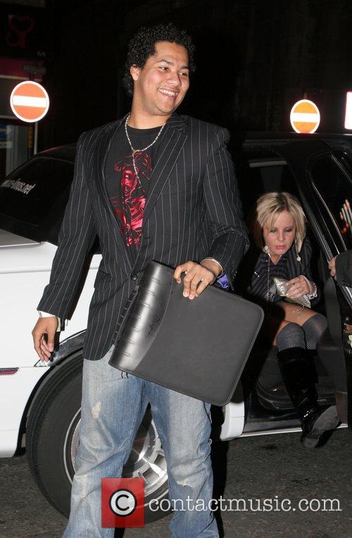 Devon Anderson and guest The Billionaire Boys Club...