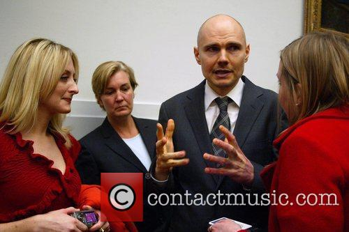 Billy Corgan 5