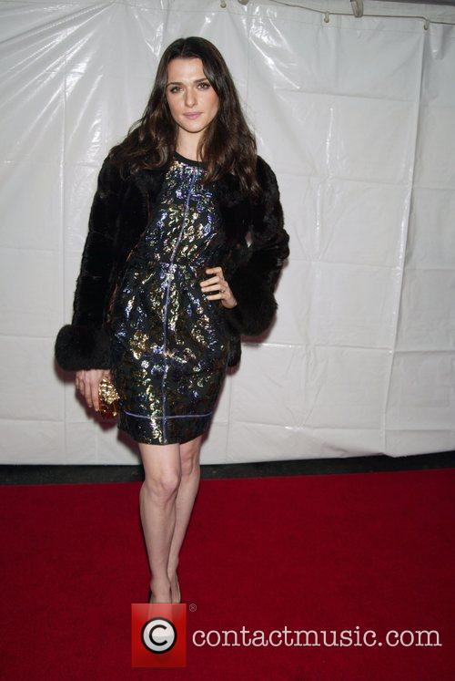 Rachel Weisz Opening Night of 'Billy Elliot The...