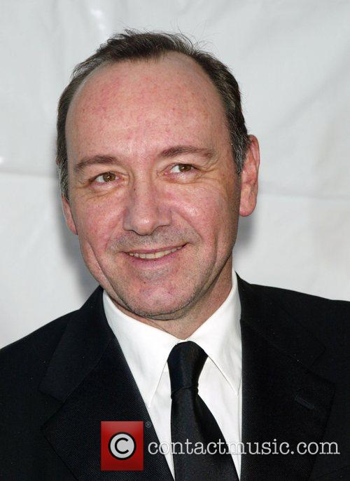 Kevin Spacey and Billy Elliot 3