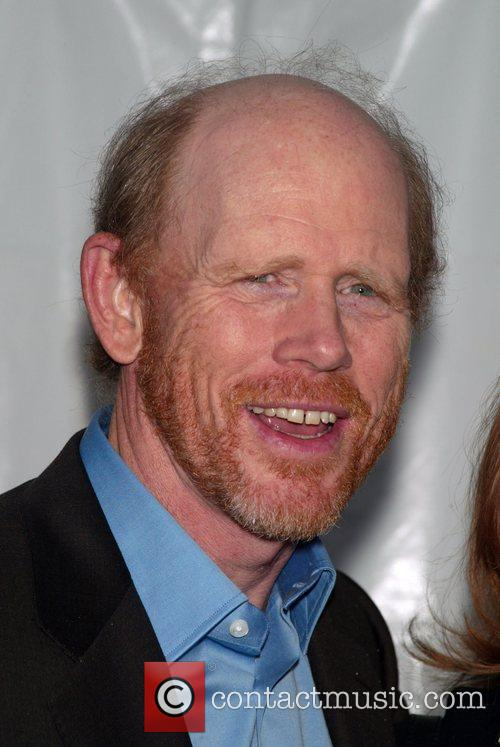 Ron Howard Opening Night of 'Billy Elliot The...