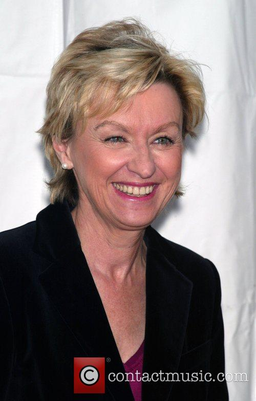 Tina Brown Opening Night of 'Billy Elliot The...