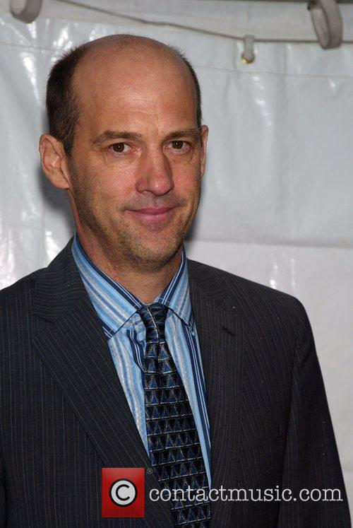 Anthony Edwards, Billy Elliot, Imperial Theatre