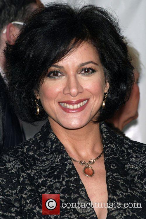 Sandra Santiago Opening Night of 'Billy Elliot The...