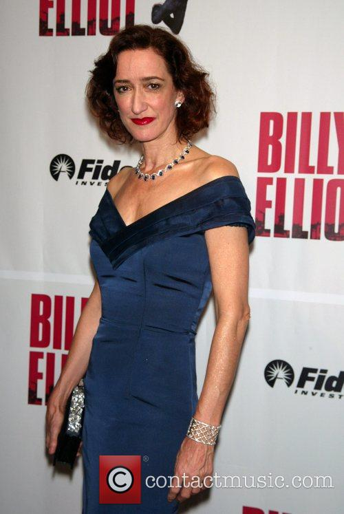 Haydn Gwynne Opening Night After Party for 'Billy...