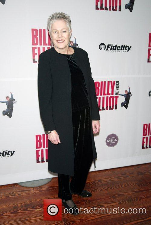 Lynn Redgrave and Billy Elliot 1