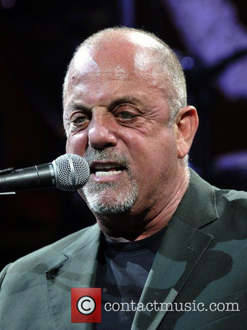 Billy Joel 7