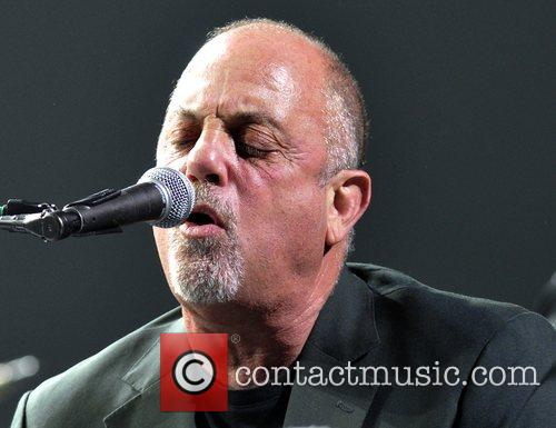 Billy Joel, Hard Rock Hotel And Casino