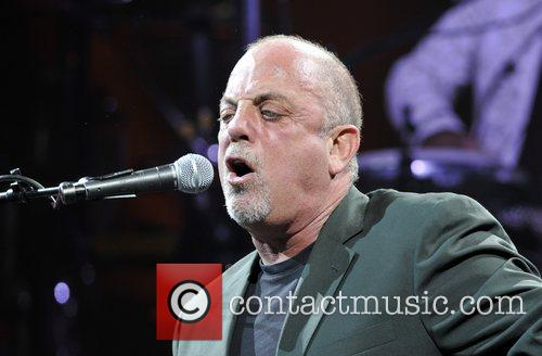 Billy Joel 9