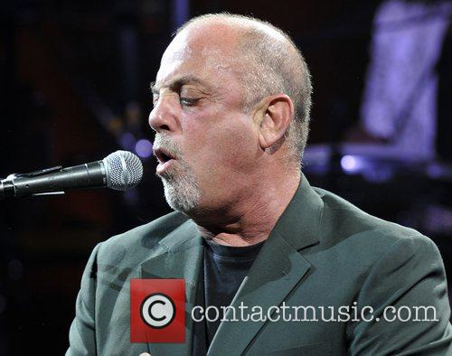 Billy Joel 10