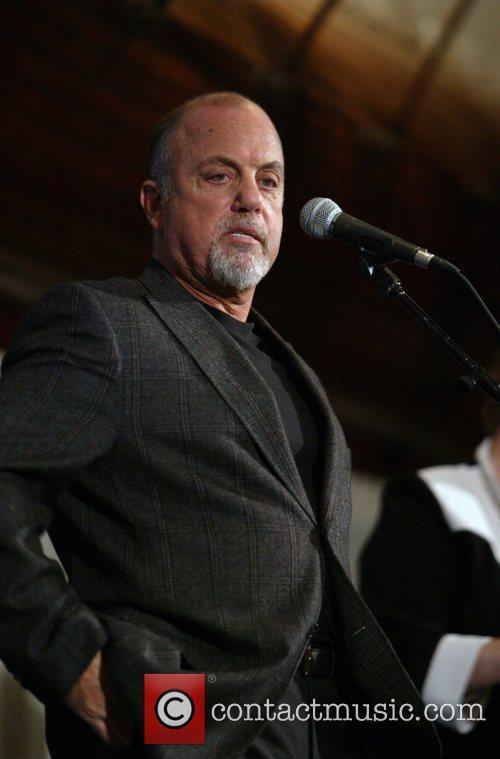 Billy Joel 21
