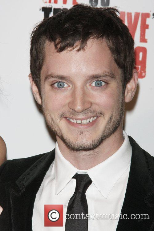 Elijah Wood Keep A Child Alive's 5th Annual...