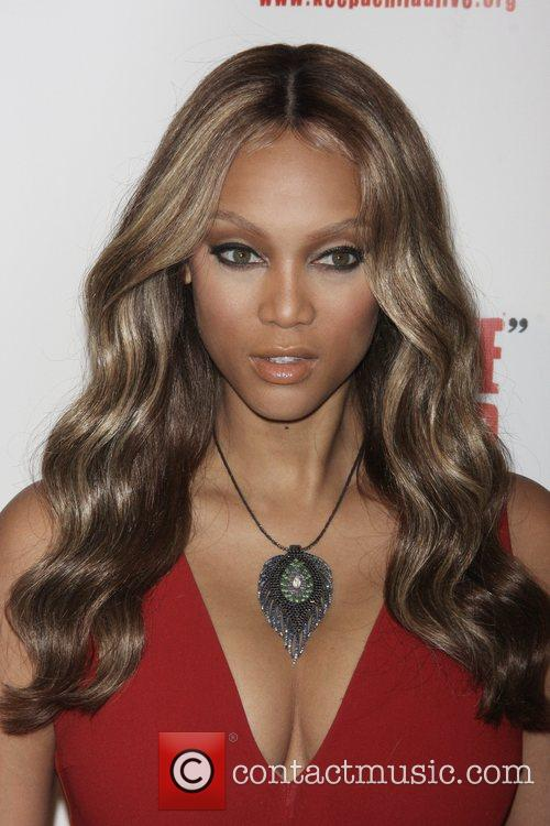 Tyra Banks Keep A Child Alive's 5th Annual...
