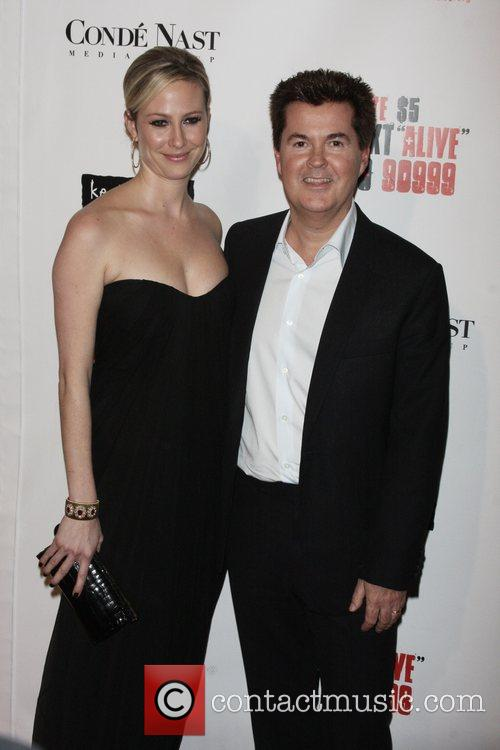 Guest and Simon Fuller Keep A Child Alive's...