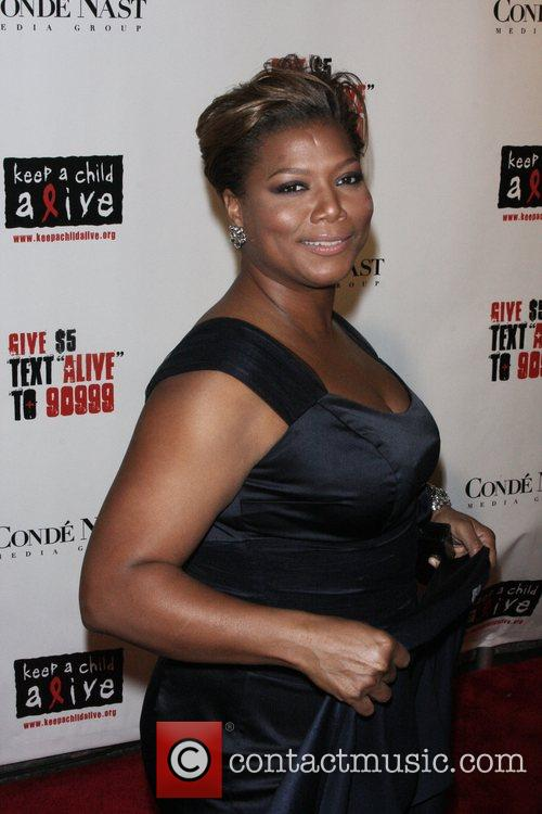 Queen Latifah 9