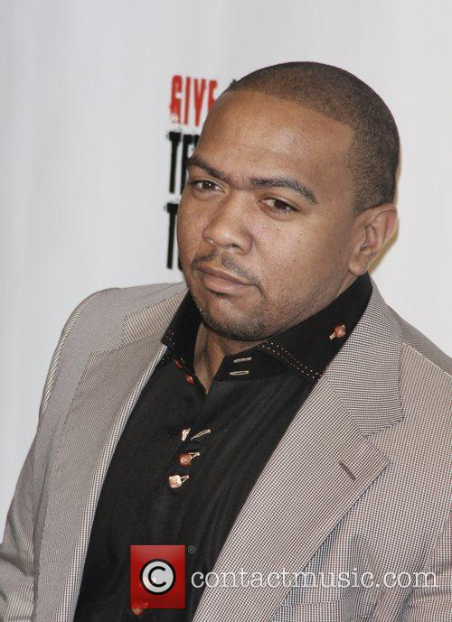 Timbaland Keep A Child Alive's 5th Annual Black...
