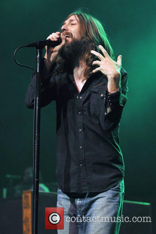 Black Crowes 5