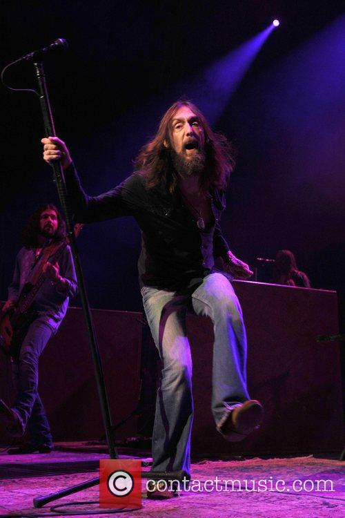 Black Crowes 2