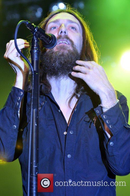 Black Crowes 3