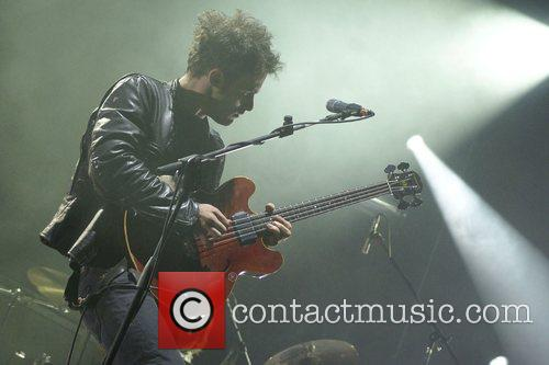 Black Rebel Motorcycle Club 3