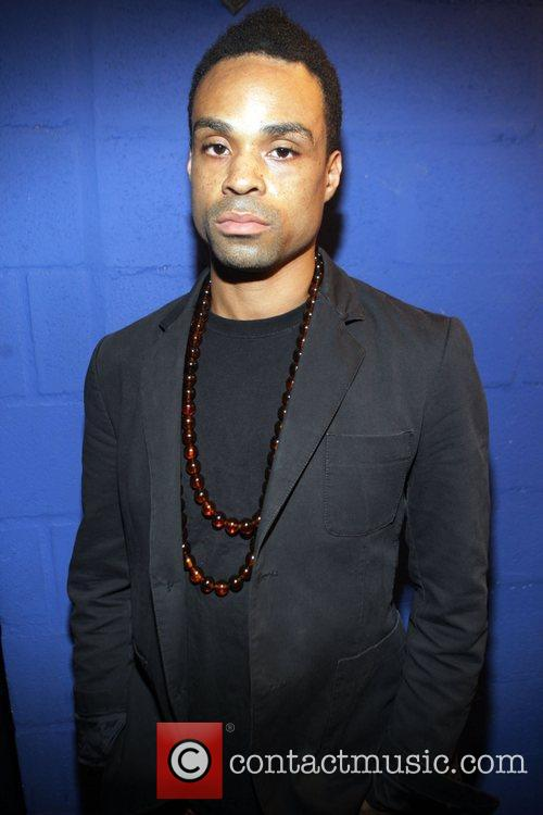 Bilal at The Black Star Concert presented by...